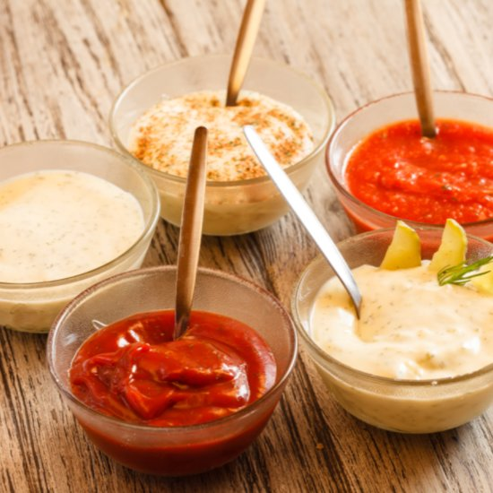 The History Behind the World's Most Loved Hot Sauces