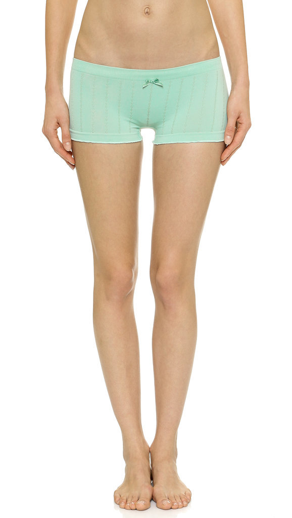 Free People Boy Shorts Set ($40)