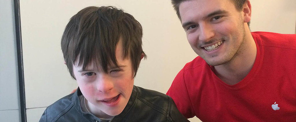 How 1 Apple Employee Went Above and Beyond to Help a Young Boy With Autism