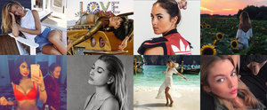 40 Stunning Fashion and Beauty Instagram Snaps You Missed This Week