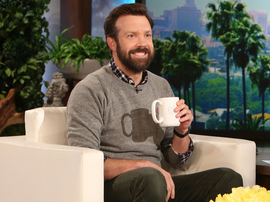 Hoop Dreams? Jason Sudeikis Reveals His Non-Traditional Valentine's Day Plans with Olivia Wilde