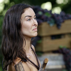 Laurina Tucker Trial I'm a Celebrity Get Me Out of Here