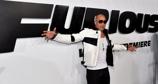 Here Are the Release Dates for 'Fast and Furious' 8, 9 and 10