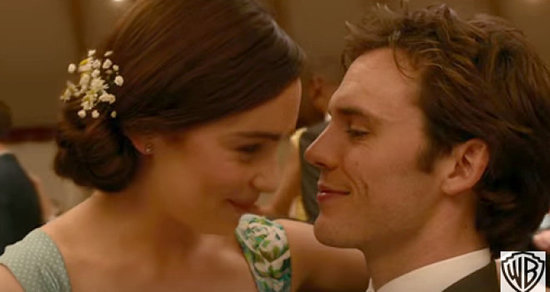 Emilia Clarke Falls for Paralyzed Sam Claflin in Heartbreaking 'Me Before You' Trailer