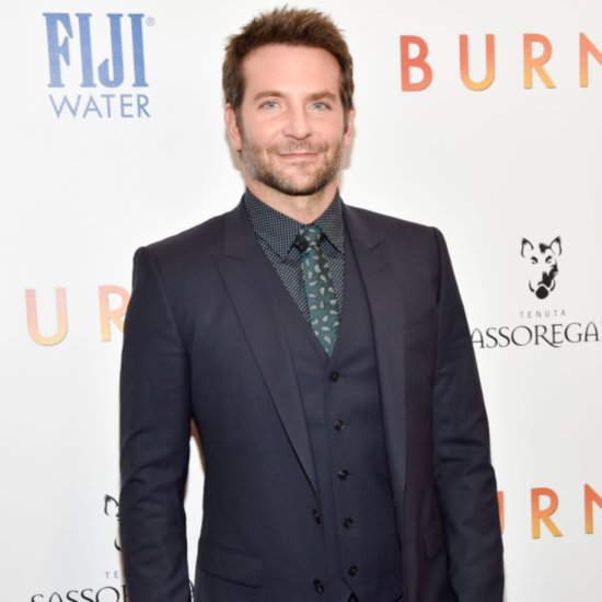 Is There Trouble Brewing Between Bradley Cooper and His New Girlfriend?