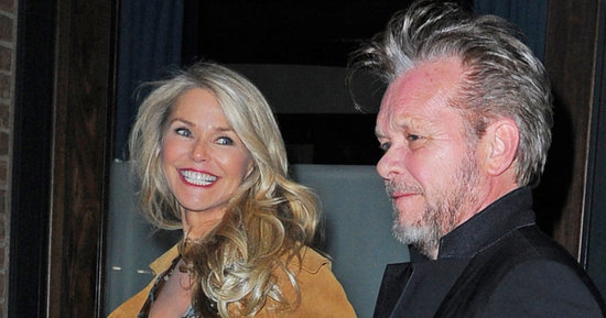 Christie Brinkley Really Knows How To Celebrate Turning 62