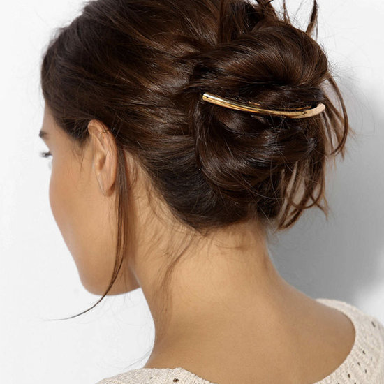 Chic and Easy Hairstyles