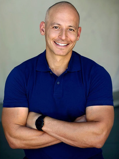 Celeb Trainer Harley Pasternak: How to Lose Weight Just by Sleeping