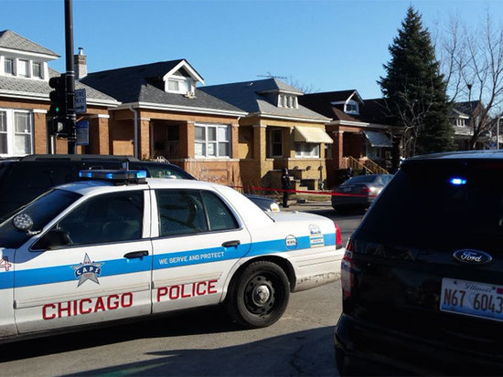 Five Adults, One Child Found Stabbed to Death Inside Chicago Home