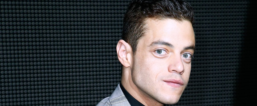 32 Pictures of Rami Malek That Will Show You Why Everyone Is Suddenly Crushing on Him