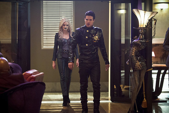 'The Flash' Episode 2.13 Photos: Meet Killer Frost and More from Earth-2