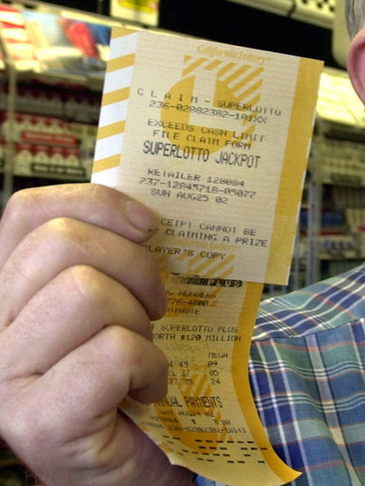California Man Sues State Lottery As the Time to Claim $63 Million Prize Ticks Away
