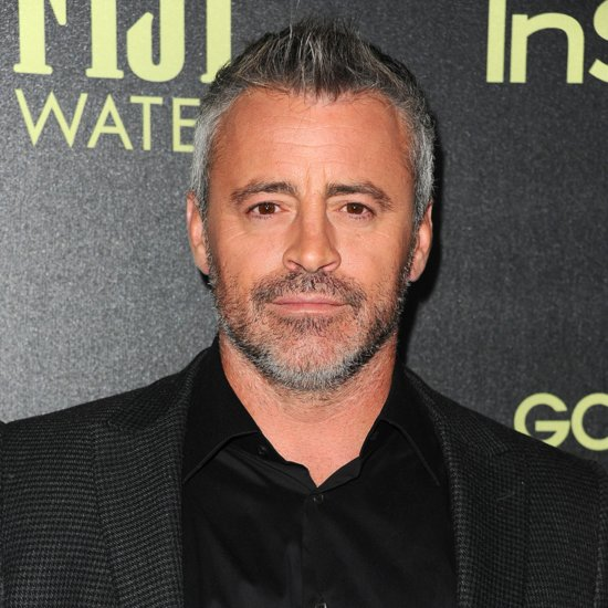 Matt LeBlanc Will Be a Top Gear Presenter