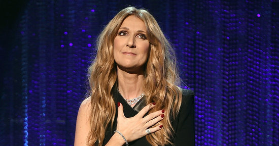 Celine Dion Honors Late Husband René Angélil With Vegas Memorial