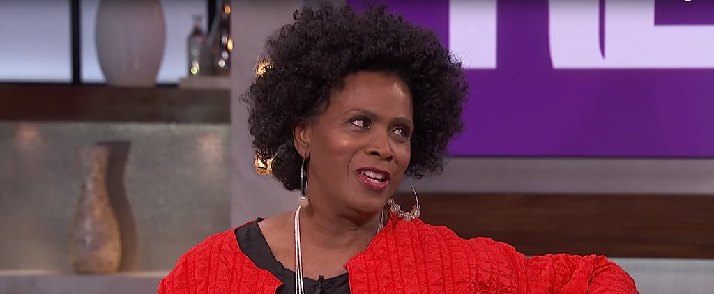 Watch Janet Hubert Continue to Talk About Her Feud With Will Smith on The Real