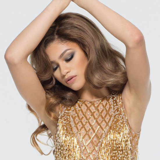Zendaya in New You Magazine Spring 2016