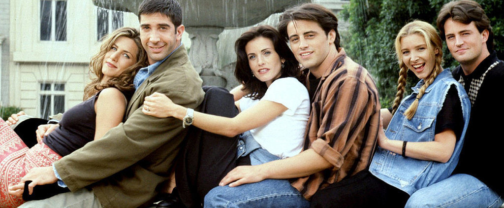 8 Things We Already Know About the Long-Awaited Friends Reunion