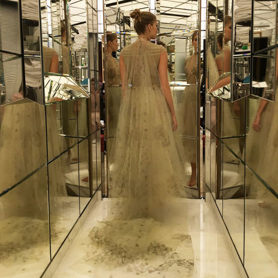 What Couture Week Is Like If You're A Paying Customer