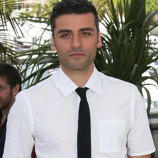 The 11 Phases of Your Valentine's Day Date With Oscar Isaac