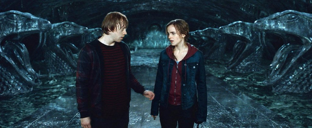 Rupert Grint Doesn't Believe Ron and Hermione Lived Happily Ever After