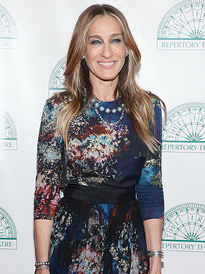 Sarah Jessica Parker Says Carrie Bradshaw Wasn't 'Diminishing Herself By Letting a Man Marry Her' on Sex and the City