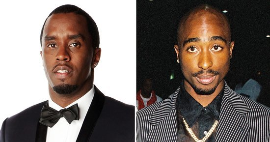 Diddy Orchestrated Tupac Shakur's Murder, Former LAPD Investigator Claims in Documentary