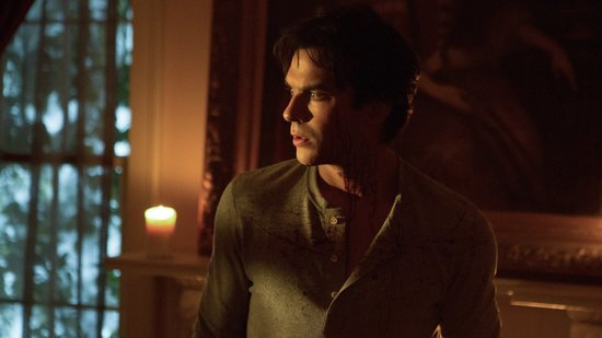 EXCLUSIVE: Ian Somerhalder Talks 'Vampire Diaries' Ending and His Future With Nikki Reed: 'Standby' for Babies!