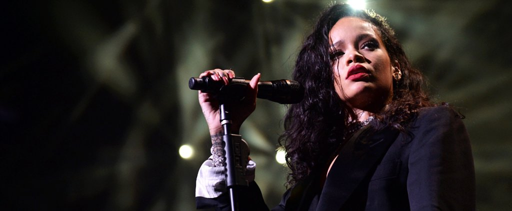 Rihanna Is Performing at the Grammys! See Who Else Is on the Roster