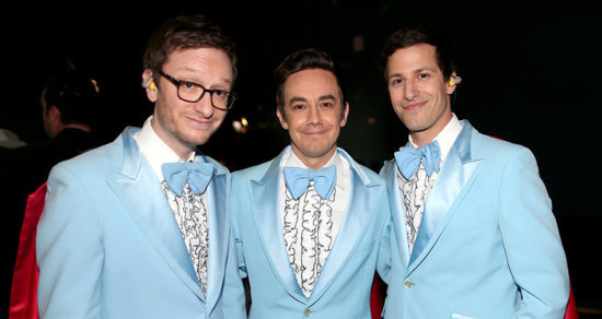 Fox Making Saturday Sketch Comedy Show with Lonely Island
