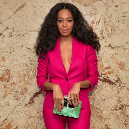 Solange Knowles Loses Her Wedding Ring While Partying in New Orleans