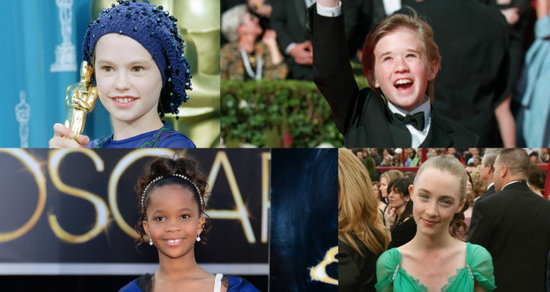 The Youngest Oscar Winners and Nominees in Academy Awards History