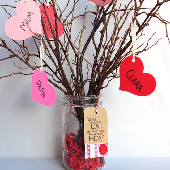 Valentine's Day Traditions For Kids