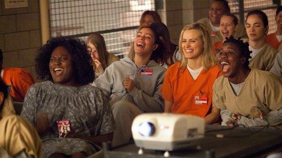 Netflix Renews 'Orange Is the New Black' for Three More Seasons
