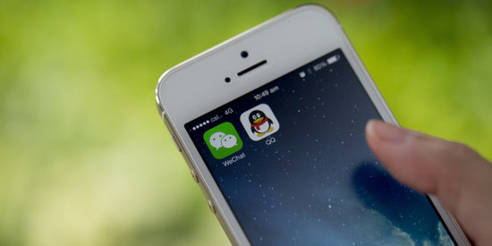 Move Over Facebook: WeChat Is Set to Become the Only App African Internet Users Need