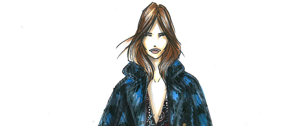 Our Favourite Designers Are Giving Us a Sneak Peek at Autumn '16 Right Now