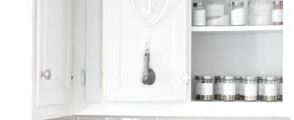 10 Cabinet Hacks That Boost Efficiency