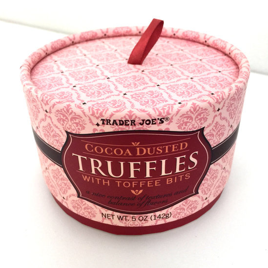 What's New at Trader Joe's in February 2016
