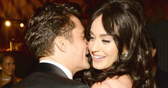 Katy Perry Is Having a 'Fun Hookup' With Orlando Bloom: Details!