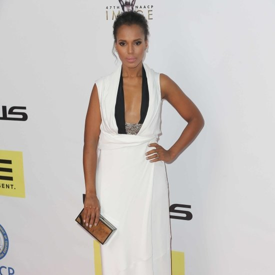 NAACP Image Awards Red Carpet: All The Best Looks