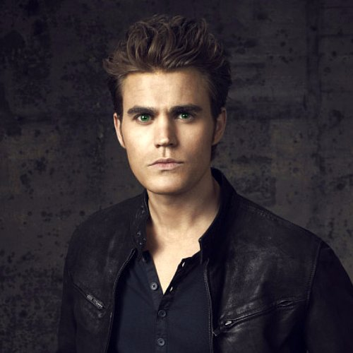 Stefan GIFs From The Vampire Diaries