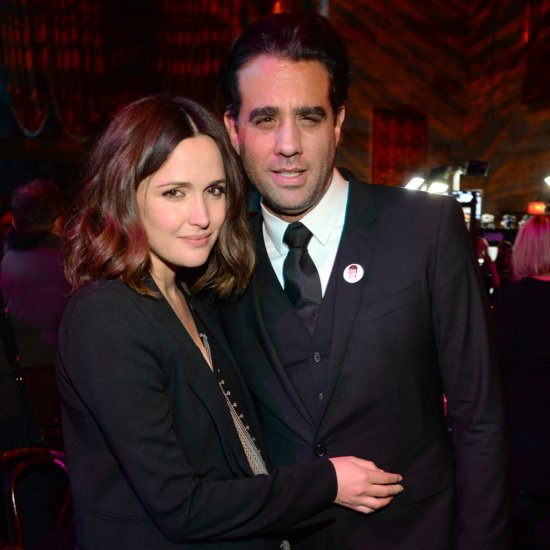 Rose Byrne and Bobby Cannavale Welcome Baby Boy