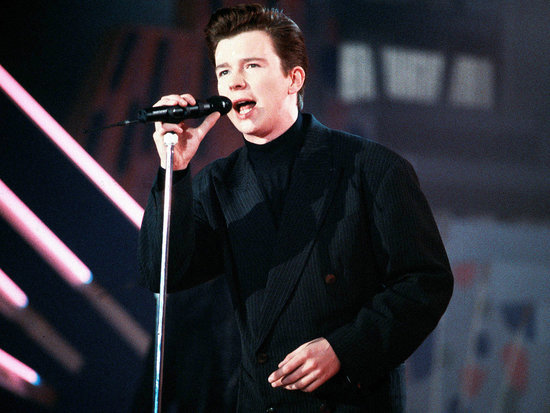 Celebrate Rick Astley's 50th Birthday with All His Hits That Aren't 'Never Gonna Give You Up'