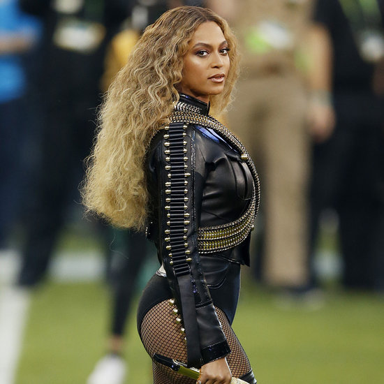 Beyonce at Super Bowl 50 | Pictures