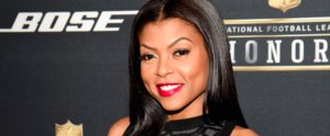 Taraji P. Henson Thought She Was Watching Maroon 5 at the Super Bowl