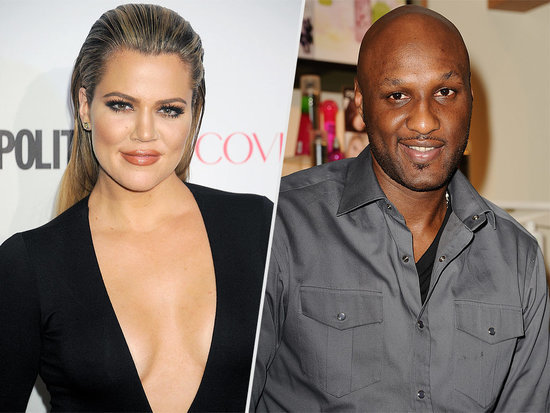 Kim Kardashian Says She's Spending Super Bowl Sunday with Khloé Kardashian and Lamar Odom