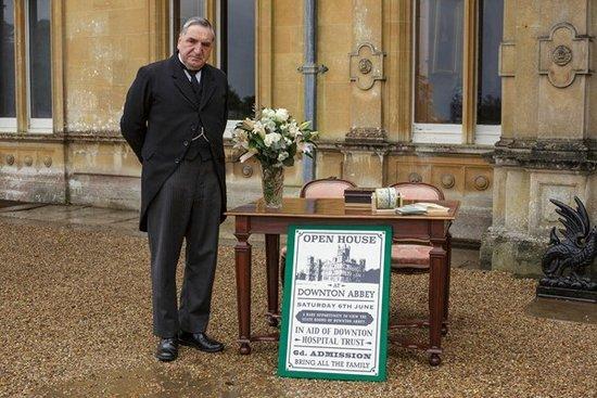 'Downton Abbey' Recap: Things go Awry When Downton Opens Its Doors