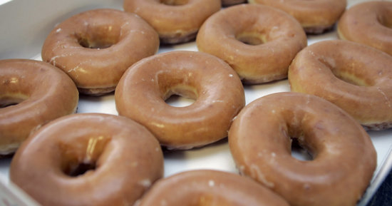 Runner In Krispy Kreme Challenge Dies Following Chest Pains