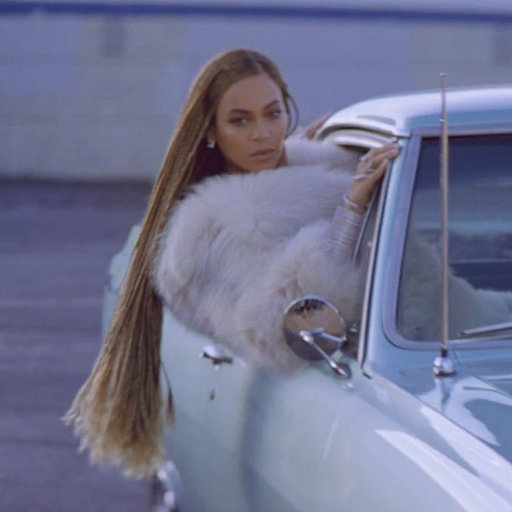 "Beyonce's ""Formation"" Style"