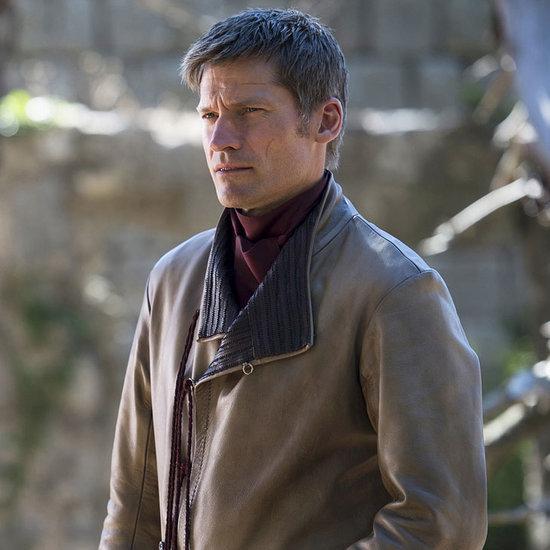 Jaime Lannister GIFs