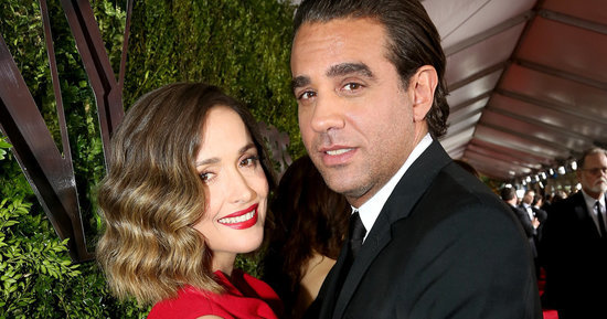 Rose Byrne Welcomes First Child, Rocco, With Bobby Cannavale